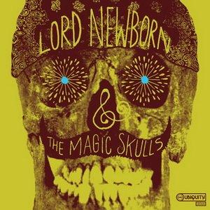 Imagen de 'Lord Newborn & the Magic Skulls'