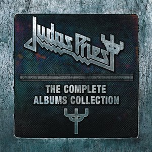 Image for 'The Complete Albums Collection'