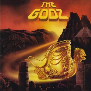 Image for 'The Godz'