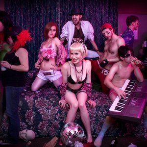 Image for 'Le Sexoflex'