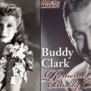 Image for 'Dinah Shore & Buddy Clark'