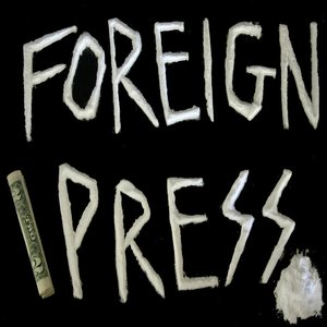 Image for 'Foreign Press'