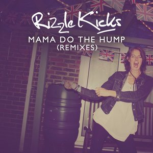 Image for 'Mama Do The Hump'