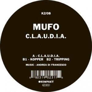 Image for 'C.L.A.U.D.I.A.'