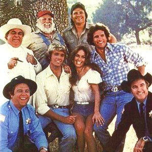 Image for 'The Hazzard County Boys'