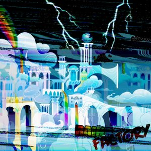 Image for 'Rainbow Factory'