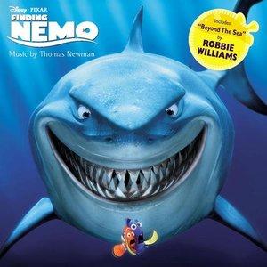 Bild för 'Finding Nemo Original Soundtrack'