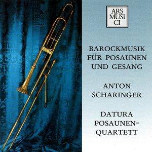Image for 'Barockmusik fur Posaunen und Gesang'