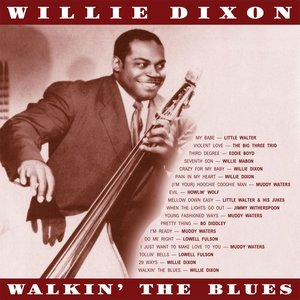 Immagine per 'Walkin' the Blues'