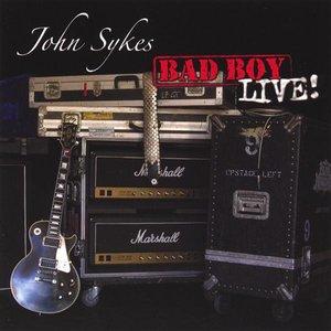 Image for 'Bad Boy Live!'