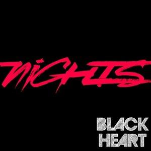 Image for 'Black Heart'