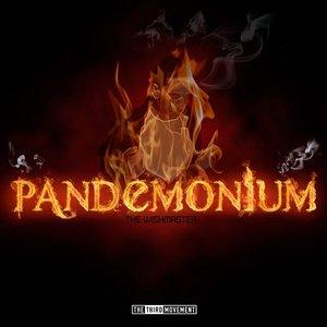 Imagen de 'Pandemonium'