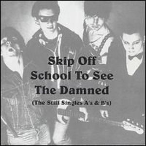 Image for 'Skip Off School to See the Damned'
