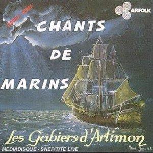 Bild för 'Les gabiers d'Artimon'