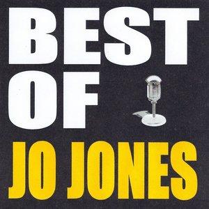 Image for 'Best of Jo Jones'
