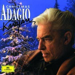 Image for 'Herbert von Karajan - Christmas Adagio'