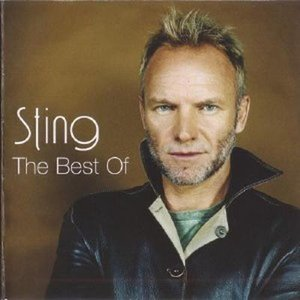 Image for 'The Best Of Sting'