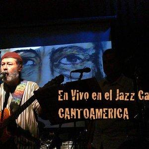 Immagine per 'EN VIVO EN EL JAZZ CAFE'
