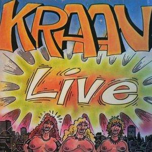 Imagem de 'Live'