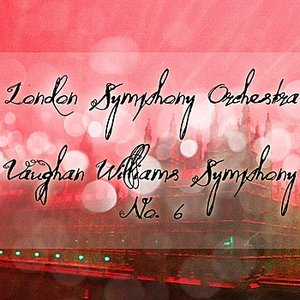 Image for 'Vaughan Williams Symphony No. 6'