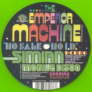 Imagen de 'No Sale No I.D. (Simian Mobile Disco Version)'