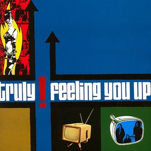 Image for 'Feeling You Up'