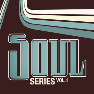 Image for 'Soul Series Volume 1'