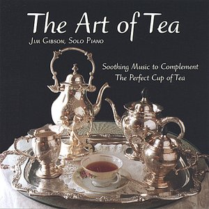 Image for 'The Art of Tea'