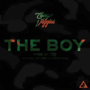 Image pour 'The Boy'