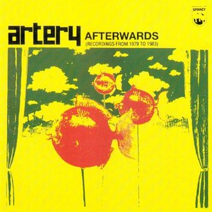 Image for 'Afterwards: Recordings from 1979 to 1983'
