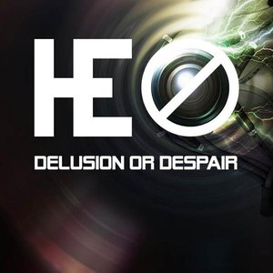 Image pour 'Delusion or Despair'