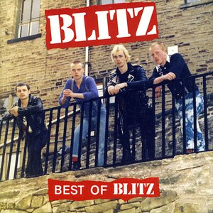 Image for 'Best Of Blitz'