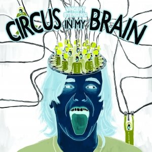 Image for 'CIRCUS IN MY BRAIN'
