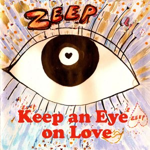 Image for 'Keep an Eye On Love'