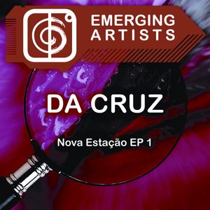Image for 'Nova Estação EP 1'