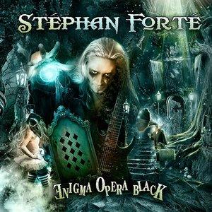 Bild für 'Enigma Opera Black'