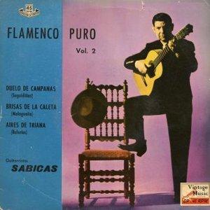 "Image for 'Vintage Flamenco Guitarra Nº12 - EPs Collectors ""Flamenco Puro""'"