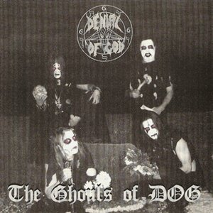 Immagine per 'The Ghouls Of Dog'