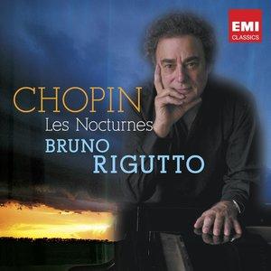 Immagine per 'Chopin Intégrale Des Nocturnes'