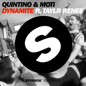 Image for 'Dynamite (featuring Taylr Renee)'