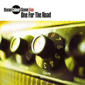 Image for 'Live: One for the Road'