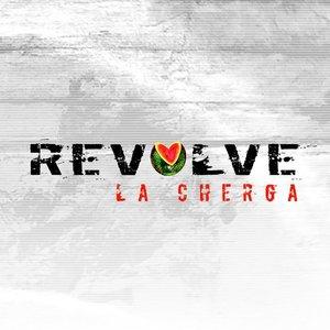Bild für 'Revolve'
