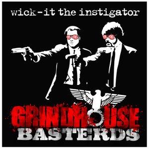 Bild für 'Grindhouse Basterds'