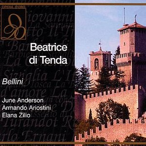 Image for 'Bellini: Beatrice di Tenda: Prega! - Maids of Honor, Beatrice'
