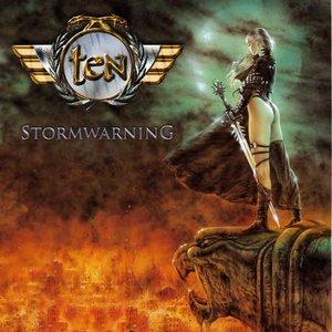 Image for 'Stormwarning'