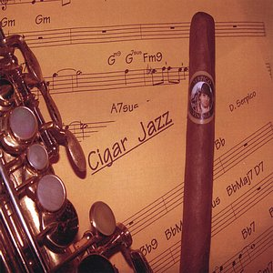 Image for 'Cigar Jazz'