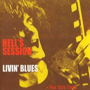 Immagine per 'Hell's Session + 4 Extra Tracks'