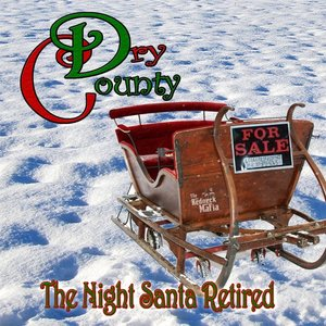 Image for 'The Night Santa Retired'