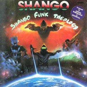 Image for 'Shango Funk Theology'