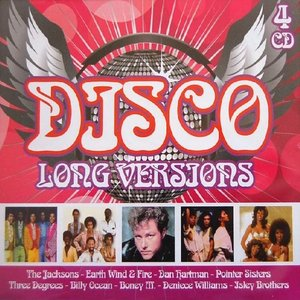 Image for 'Disco Long Versions'